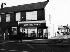 Victoria Wine Shop