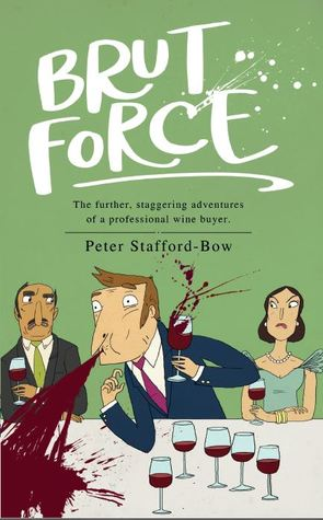 Brut Force Cover