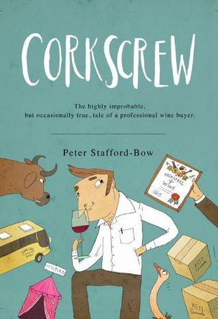 Corkscrew Cover